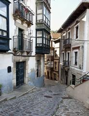 Elantxobe, Bizkaia. (mmontesfotografo) Tags: landscapephotography landscape travel basque basquecountry fineartphotography fineart