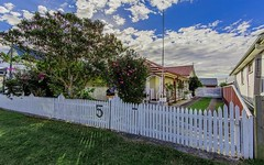 5 First Street, Boolaroo NSW