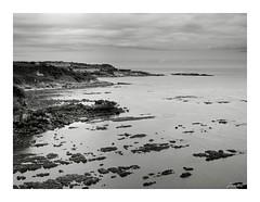 Back in Black (Jaime Martin Fotografia) Tags: asturias blancoynegro bw sea nature landscape
