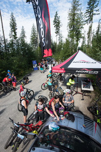 Hot on Your Heels Norco Republic Bicycles Enduro July 23 2016-18