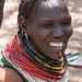 Nyangatom portrait