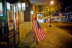 #Orlando #USA I've found Captain America of this 4th of july ! #Leica #LeicaCamera (albericjouzeau) Tags: orlando usa etatsunis flag america american captainamerica 4thjuly 4thofjuly leica leicacamera streetphotography night nuit