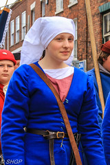 Tewkesbury Medieval Festival 2016 Grade Parade (SHGP) Tags: people history festival canon soldier eos living sigma medieval parade knight historical steven archer reenactment tmf tewkesbury reenacting 2016 shgp harrisongreen 18250mm 700d tewkesburymedievalfestival tewkesbattle