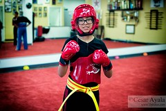 Ready. Fight! 14-July-2016 (Cesar - 32photos) Tags: nikond800 d800 nikon nikkor nikkor2470mmf28 karate spar sparring sparringgear fight fightclub training