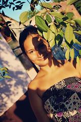 Jovana (Sareni) Tags: light summer portrait sky colors leaves vintage evening shadows branches serbia july sm portret jovana leto vojvodina twop srbija nebo grana banat 2016 boje svetlost lisce vece senke alibunar juznibanat sareni savemuncana jovanavragovic
