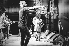 (Krzysztof Mazur) Tags: plac teatralny csk lublin playing for change amadou mariam ifi ude