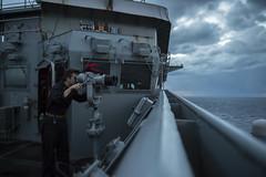 160804-N-VS214-501 (U.S. Pacific Fleet) Tags: boxarg13meu16 ussharpersferrylsd49 boxeramphibiousreadygroup usnavy cpr1 amphibiousoperations