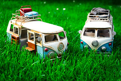 Campervan Touring (jtat_88) Tags: 20faves 80s adventure aircooled basket bokeh bokehilicious bus campervan camping cool dasauto duo fullframe garden german grass green hippy hipster holiday ilce7 livingfree luggage metal metalwork miniture mirrorlesscamera model old oldfaithful peace picnic retro roofrack set somethingblue sony sonyfe2870mmf3556oss sonya7 staged summer sun touring transporter vacation vehicle vintage volkswagen oldschool vw blue bumper rust surfer dub iwantoneofthose 10faves rustic shabby ornament tinmetal painted handmade