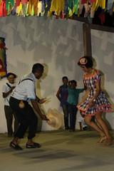 Quadrilha dos Casais 098 (vandevoern) Tags: homem mulher festa alegria dana vandevoern bacabal maranho brasil festasjuninas