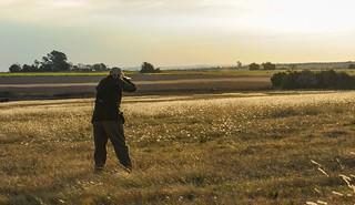 Uruguay bird hunting 35