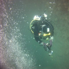 18 July 2016 - Scillies Trip PICT0171 (severnsidesubaqua) Tags: scillies scilly scuba diving