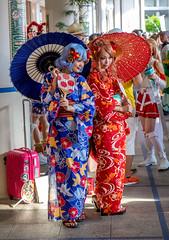 DSCF4984.jpg (nathanpjordan) Tags: nagoya portrait locals oasis21 cosplay costume japan