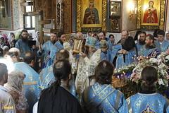 """Commemoration Day of the Smolensk Icon of the Mother of God """"Hodegetria"""" / Праздник иконы Пресвятой Богородицы Смоленской Одигитрии (84)"""