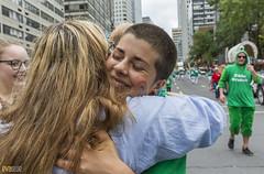 Free Hugs Pride Parade 2016 - 02 (Eva Blue) Tags: 2016 calins evablue fierte fiertemontreal fiertemtl hugs montreal pride prideparade prideweek