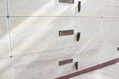 Tomb of Truman Capote (CaptureHour) Tags: capote trumancapote westwoodvillagememorialpark