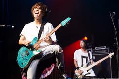 ALL OFF (steelsoul) Tags: alloff japanesemusic japanese jrock otakon otakon2016 band music concert live rock epic