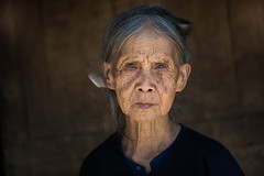 Vietnam: les Tay du haut tonkin. (claude gourlay) Tags: vietnam asie asia tonkin indochine claudegourlay ethnic ethnie minority minorit tay people face retrato ritratti caobang portrait