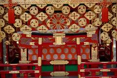 mikoshi, Sumiyoshi-taisha, Osak (jtabn99) Tags: sumiyoshitaisha shrine osaka japan nippon nihon sumiyoshimatsuri festival 20160801     mikoshi
