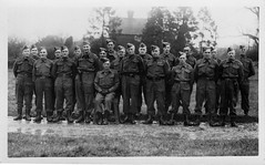 Petworth Home Guard (stephen.lewins (1,000 000 UP !)) Tags: chichester homeguard thehomeguard ww2 petworth petworthhomeguard westsussex westsussexhomeguard civildefence