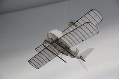 Ship 1 (E. Devin Vander Meulen II) Tags: ghibli exhibition tokyo japan roppongi fly airships model