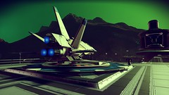 No man's sky (Yoggsothoth) Tags: astronomie fantasy galaxy espace toile toiles reshade stars starship universe univers sun hubble fiction moon planets pc plante planet plantes space science sf spaceship star sciencefiction vidogames nbuleuse nbula