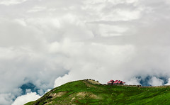 Cloud nine (adi05jawad) Tags: manali rohtangpass landscape nature