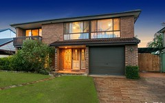 37 Andrew Thompson Drive, Mcgraths Hill NSW
