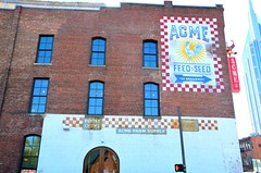Acme Feed and Seed (Krasivaya Liza) Tags: nashville tn tennessee city urban country countrymusicscene downtown street streets cityscape honkytonk countrymusic americana american