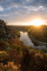 La Vilaine (Pedropicco) Tags: moulindubol lavilaine bretagne illeetvilaine fleuve 35 france soleil