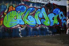 Alma (Alex Ellison) Tags: alma ctr cityrollers mhb night northlondon urban graffiti graff boobs