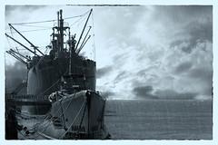 USS Pampanito.jpg (Prince Prestige Photos) Tags: usspampanito submarine navy balaoclass