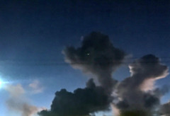 A Storm Brewing (soniaadammurray - OFF) Tags: digitalphotography clouds sky drama storm nicewonderfultuesdayclouds martedidinuvole martesdenubes nature