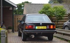 1987 BMW 318I SB-23-XH (Stollie1) Tags: 1987 bmw 318i sb23xh ballum ameland