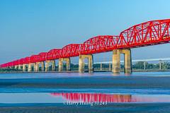 Harry_31243,,,,,,,,,,,,,,,, (HarryTaiwan) Tags:                 yunlin xiluo yunlincounty xiluotownship bridge     harryhuang   taiwan nikon d800 hgf78354ms35hinetnet adobergb