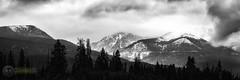 Rocky Mountian Way II (Theaterwiz) Tags: colorado coloradomountains snow rockymountainsnow theaterwiz michaelcriswellphotography winterscene rockymountainnationalpark trailridgeroad