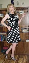 April 2016 (26) (Rachel Carmina) Tags: cd tv ts tg trap tgirl tgurl trans transgender crossdresser transvestite sexy legs heels