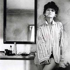 型到爆核,時為1964年 #加賀真理子 #加賀まりこ #昭和女神 #日本影画