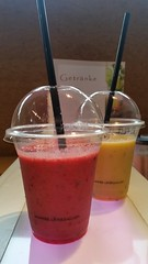 """http://goo.gl/K5W1C3 #HummerCatering mobile Smoothiebar Smoothie Catering 100% Natur • <a style=""""font-size:0.8em;"""" href=""""http://www.flickr.com/photos/69233503@N08/15282264394/"""" target=""""_blank"""">View on Flickr</a>"""