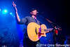 Jerrod Niemann @ Get Your Buzz Back Tour, Saint Andrews Hall, Detroit, MI - 11-15-14