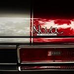 Nova: by Chevrolet thumbnail