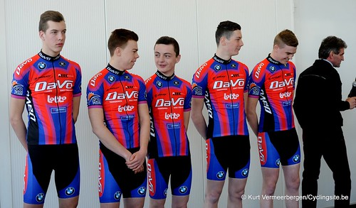 Davo Cycling Team 2015 (121)