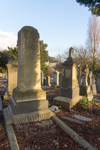 Mount Jerome Cemetery & Crematorium is situated in Harold's Cross Ref-100438
