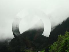 (VampireBassist) Tags: green circle shapes pylon sphere ilobsterit
