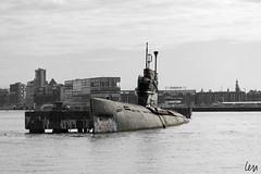 zulu-class submarine (Lennartvand) Tags: amsterdam museum russia submarine soviet zulu duikboot onderzeeer zuluclass lennartvand