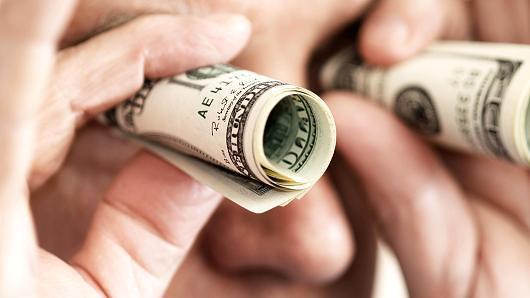 Dolar Jadi Primadona, Ditengah Ketegangan Dikalangan Investor