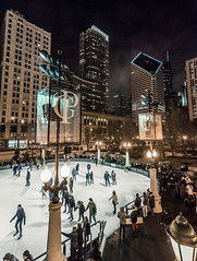 McCormick-Tribune-Ice-Rink_MFD8913-FLNS (M F Davis) Tags: chicago night nightlights iceskating millenniumpark downtownchicago chicagoillinois mccormicktribuneiceskatingrink outdooricerink mccormicktribuneicerink