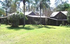 1139 Old Dyraaba Rd, Dyraaba NSW