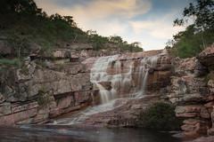 Riachinho (paulovictor19) Tags: waterfall nikon do vale cachoeira chapada diamantina riachinho capo d3200