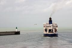 Dpart (dprezat) Tags: sea mer ferry port nikon po bateau dover calais manche nord d800 pasdecalais douvres nikond800 hautsdefrance