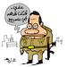 السيسي بعد ذبح داعش لـ 21 مصري مسيحي في ليبيا